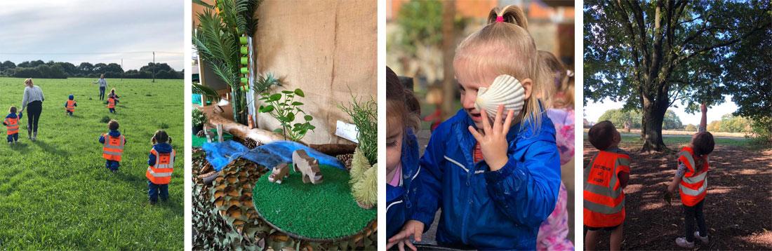 contact East Dereham Day Nursery