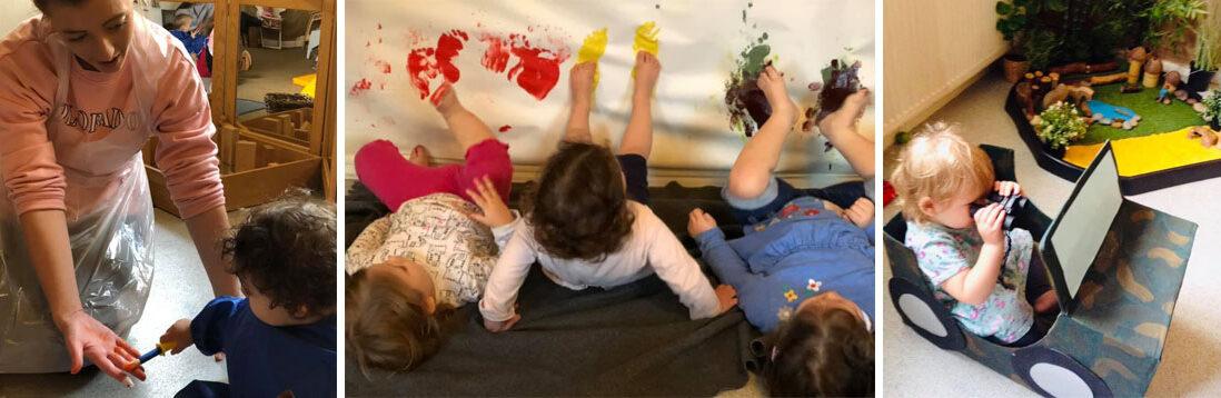 East Dereham Day Nursery